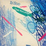 TA'BOO / over the ledge