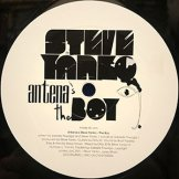 STEVE YANKO & ANTENA / the boy