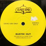 MATERIAL / DESTROYERS / bustin' out / 'lectric love