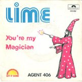 LIME / you're my magician【7EP】