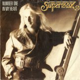 SUPERMAX / number one in my heart【7EP】