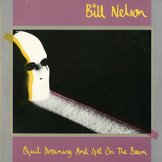 BILL NELSON / quit dreaming and get on the beam