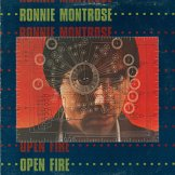 RONNIE MONTROSE / open fire