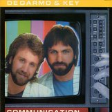 DEGARMO & KEY / communication