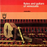 MARACAIBO / flutes, harp and guitars from venezuela