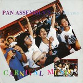 PAN ASSEMBLY'S PAN CALYPSO / carnival music