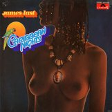JAMES LAST / caribbean nights