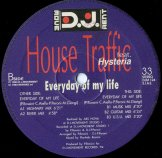 HOUSE TRAFFIC feat. HYSTERIA / every day of my life