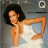 SUZY Q / get on up and do it again