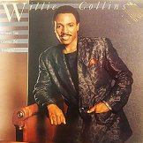 WILLIE COLLINS / where you gonna be tonight?
