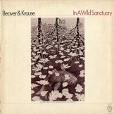 BEAVER & KRAUSE / in a wild sanctuary