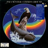 PAUL WINTER / common ground