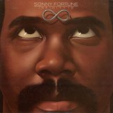 SONNY FORTUNE / infinity is