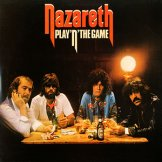 NAZARETH / play'n' the game
