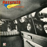 NAZARETH / close enough for rock 'n' roll