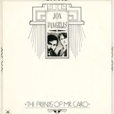 JON & VANGELIS / the friends of mr. cairo