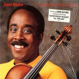 JOHN BLAKE / adventures of the heart