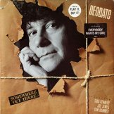 DEODATO / somewhere out there