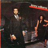 LENNY WILLIAMS / choosing you