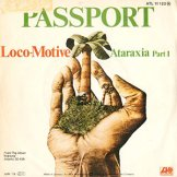 PASSPORT / loco-motive 【7EP】