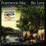 FLEETWOOD MAC / big love 【7EP】