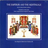 MARK ISHAM / the emperor and the nightingale