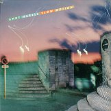 ANDY NARELL / slow motion