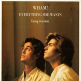 WHAM ! / everything she wants