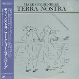 MARK GOLDENBERG / terra nostra