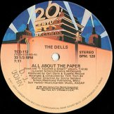 DELLS / all about the paper