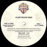 FLEETWOOD MAC / big love