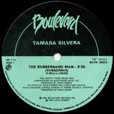 TAMARA SILVERA / the rubberband man