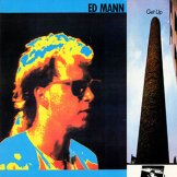 ED MANN / get up