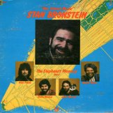 STAN BRONSTEIN / ELEPHANT'S MEMORY BAND / our island music