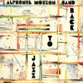 ALPHONSE MOUZON BAND / back to jazz