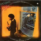 GARY BARTZ / love affair