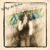 JESS RODEN / the player not the game