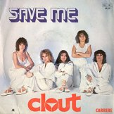 CLOUT / save me 【7EP】
