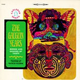 V.A. / the gauguin years - songs and dances of tahiti