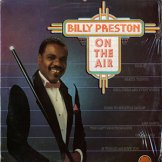 BILLY PRESTON / on the air