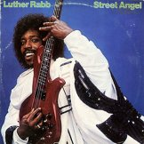 LUTHER RABB / street angel