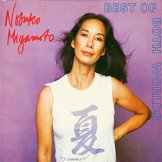 NOBUKO MIYAMOTO / best of both worlds