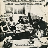 TRAFFIC / welcome to the canteen