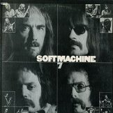 SOFT MACHINE / seven