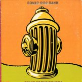 BONZO DOG BAND / beast of the bonzos