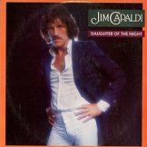 JIM CAPALDI / daughter of the night