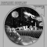 PATRICK COWLEY / muscle up