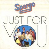 SPARGO / just for you【7EP】