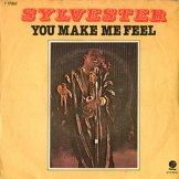 SYLVESTER / you make me feel【7EP】
