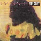 EDDY GRANT / electric avenue【7EP】